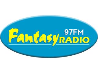 Fantasy Radio 320x240 Logo
