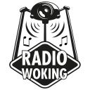 Radio Woking 128x128 Logo