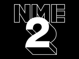 NME 2 320x240 Logo