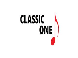 Classic One 320x240 Logo