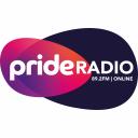 Pride Radio 128x128 Logo