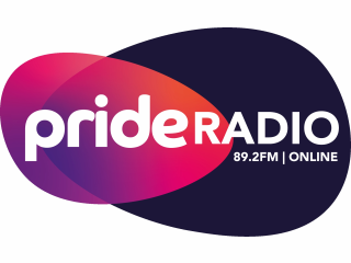 Pride Radio 320x240 Logo
