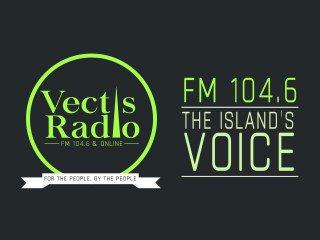 Vectis Radio 320x240 Logo